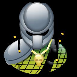 Download Vector Alien Vs Predator 1 Icon Vectorpicker