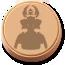 Download Vector Token Samurai Icon Vectorpicker