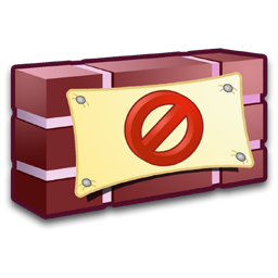 Download Vector Firewall Icon Vectorpicker
