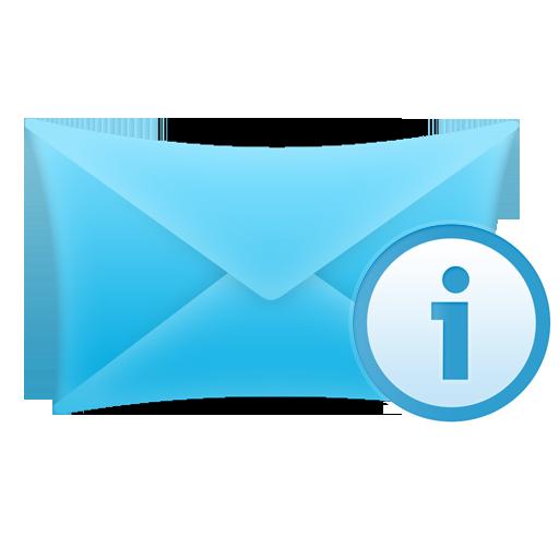 Free info-mail