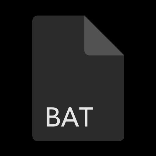 Free bat-512