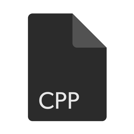 Free cpp-512