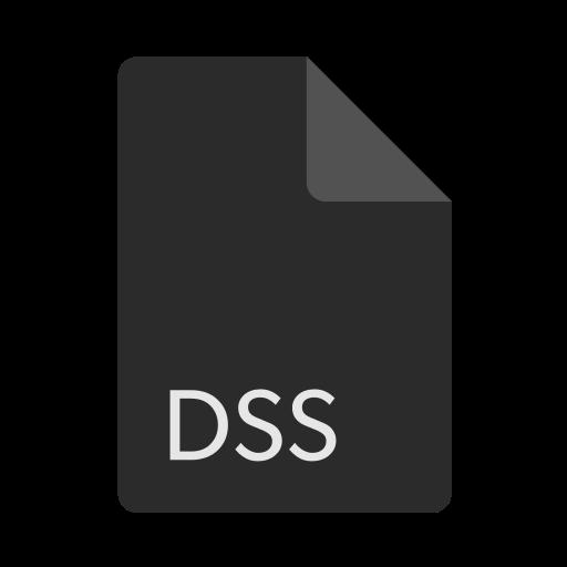Free dss-512