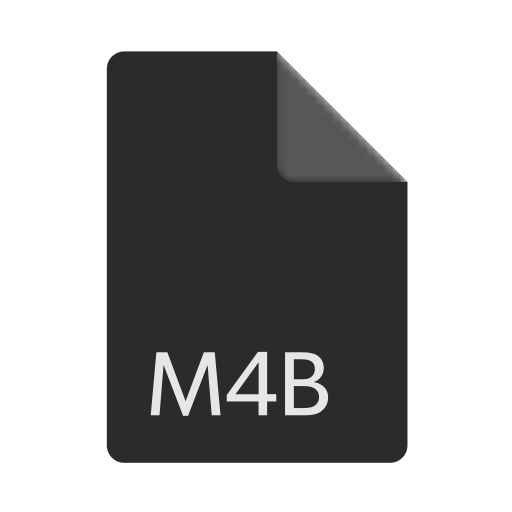 Free m4b-512
