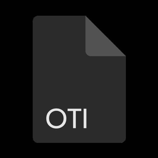 Free oti-512
