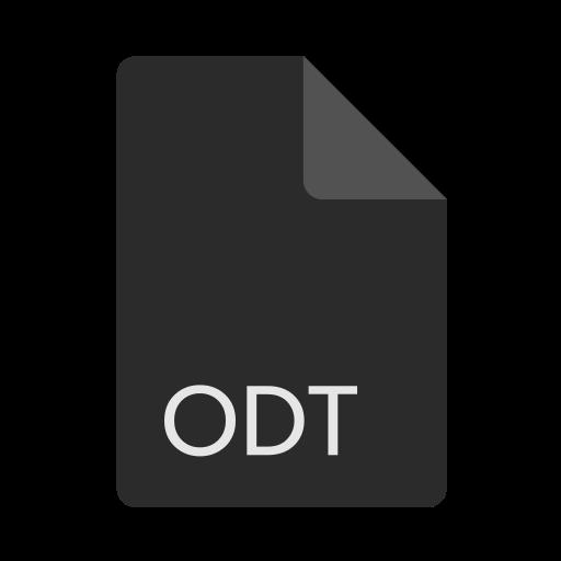 Free odt-512