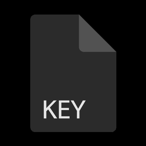 Free key-512
