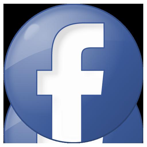 Free social_facebook_button_blue