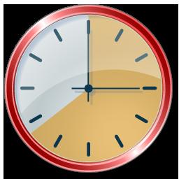 Free Icons Clock4 Icons Land