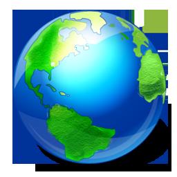 Free Globe1