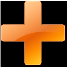 Free Plus__Orange