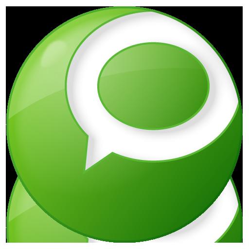 Free social_technorati_button_green
