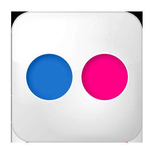 Free social_flickr_box