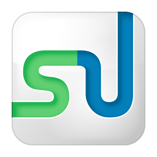Free social_stumbleupon_box_white