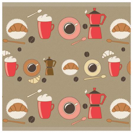 Free Morning Coffee