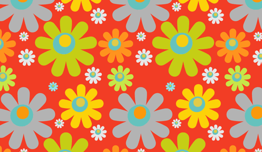 Free Patterns: Flower Patterns | Nature | PinkOnHead