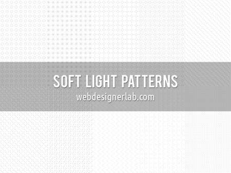 Free Soft Light Patterns