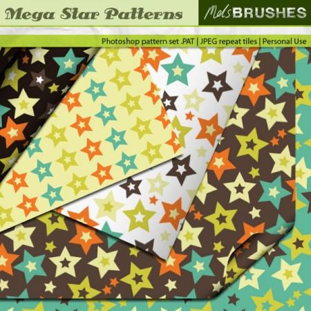 Free Mega Star