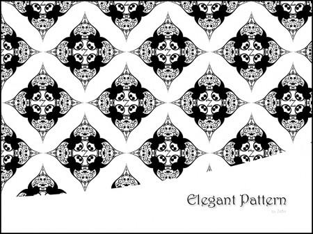 Free Elegant Pattern