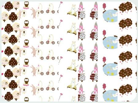 Free Cute Patterns