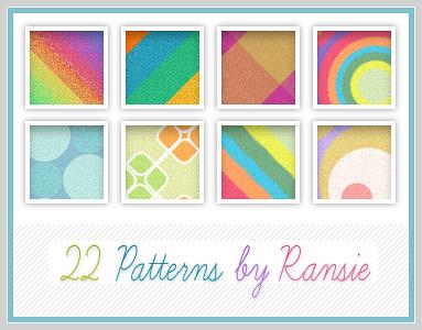 Free Patterns 25