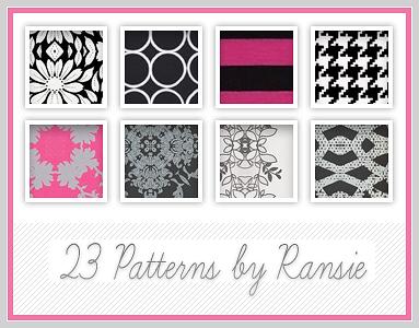 Free Patterns 24