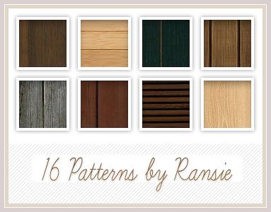 Free Patterns 21
