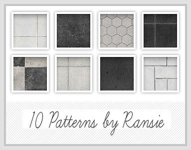 Free Patterns 22