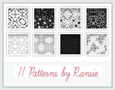Free Patterns 19