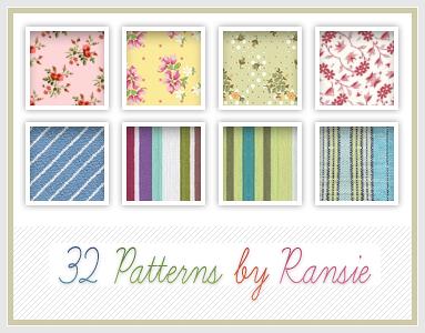 Free Patterns 18