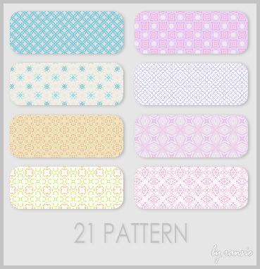 Free Pattern 12