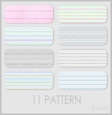Free Pattern 8