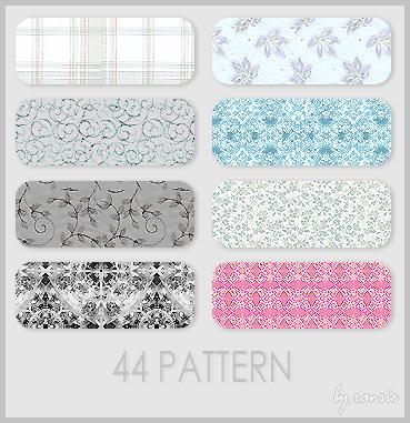 Free Set Pattern 1