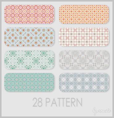 Free Pattern 6