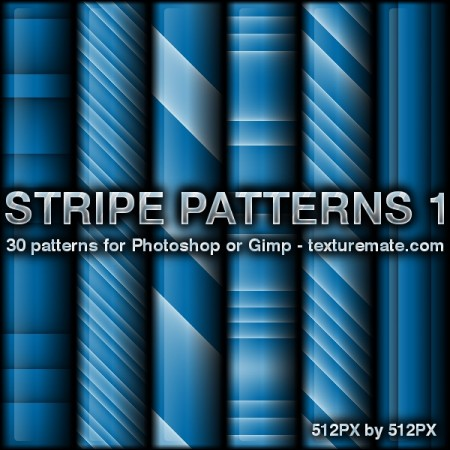 Free Stripe 1 Patterns