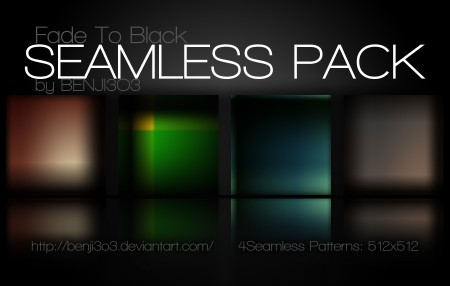 Free Seamless - Fade To Black