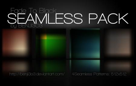 Free Seamless - Fade To Black