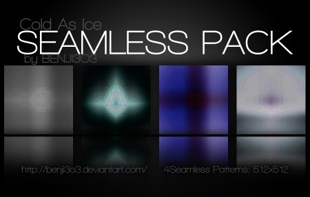 Free Seamless - Cold As Ice