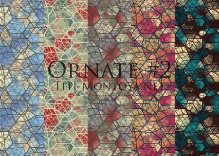 Free Ornate #2