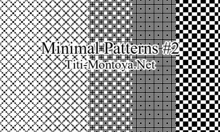 Free Minimal Patterns #2