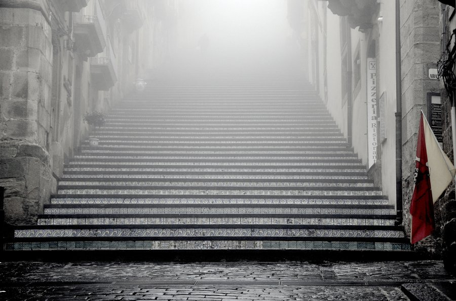 Free Photos: Steps in the city | Architecture | davide ragusa