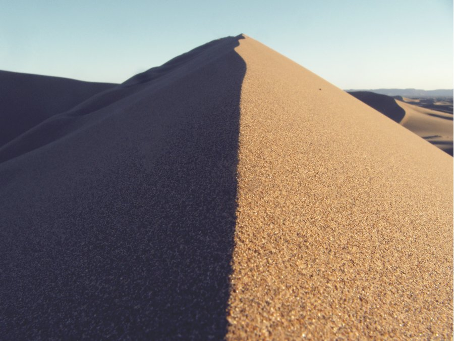 Free Photos: Light and shadow on a sand dune | Art | Fabio Rose