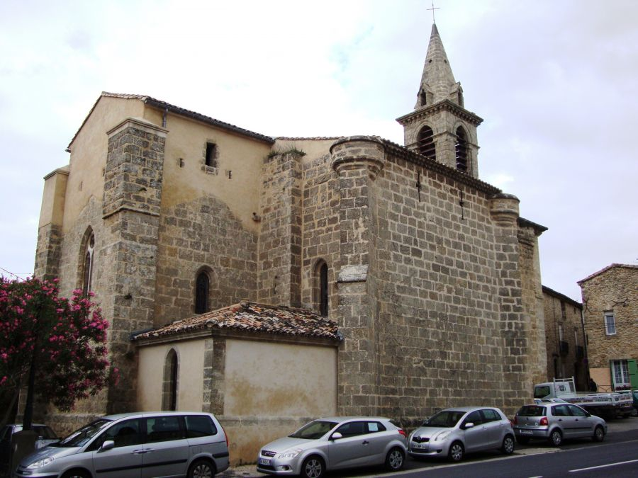 Free Photos: Small village in the south of France | Buildings