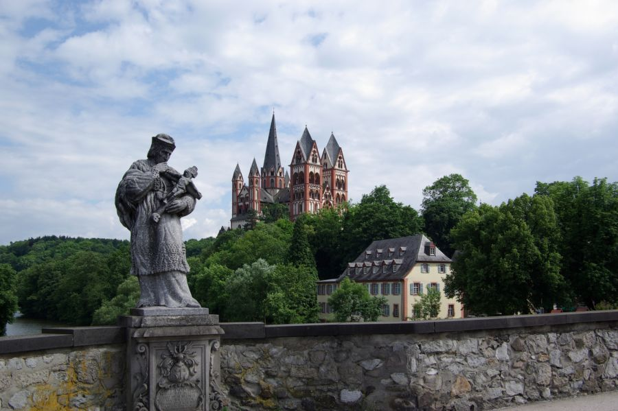 Free Photos: Cathedral in Limburg, germany | Architecture