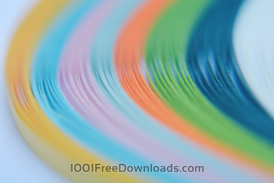 Free Photos: Quilling Papers | Abstract