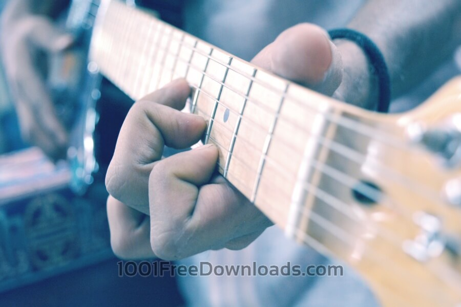 Free Photos: Boy playing guitar | Backgrounds