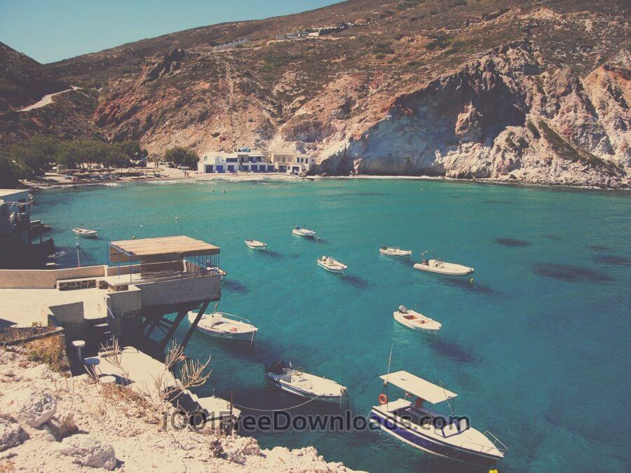 Free Photos: Greek mountain landscape | Backgrounds
