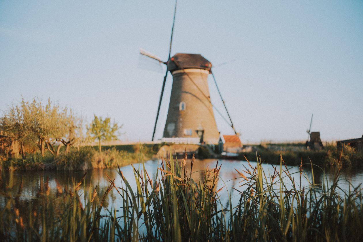 Free Photos: Kinderdijk | Siebe Warmoeskerken