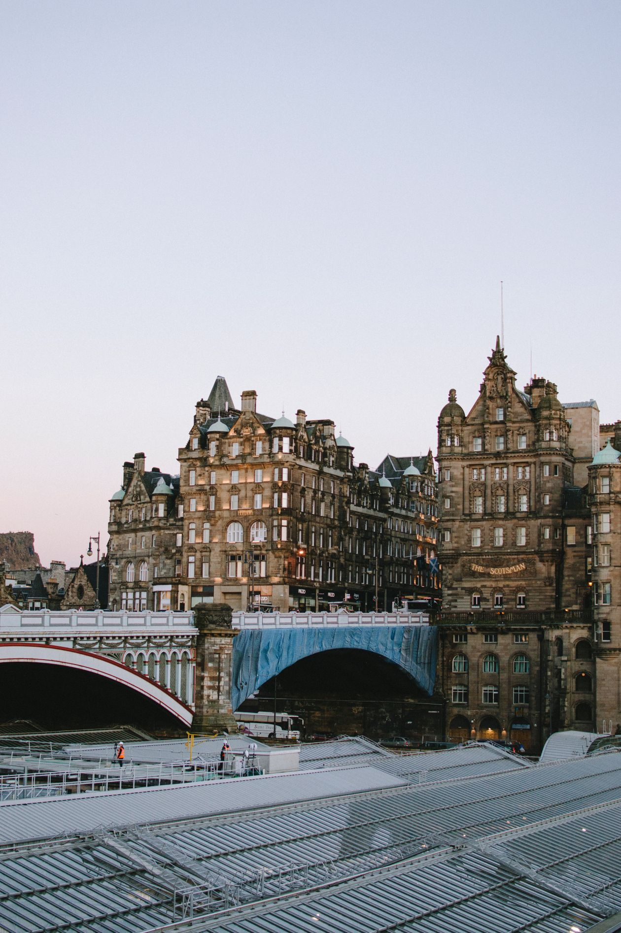 Free Photos: Edinburgh | Omar Yassen