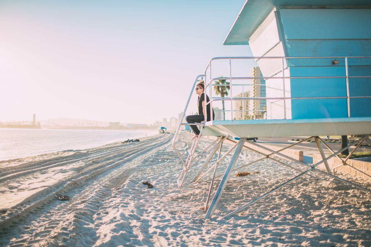 Free Photos: Long Beach | garrett parker